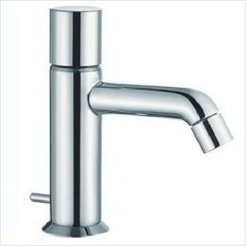 Saneux - Coco Basin Mixer With Pop-Up Waste