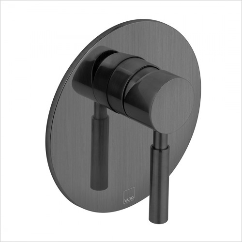 Vado - Origins Concealed Manual Shower Valve Single Lever