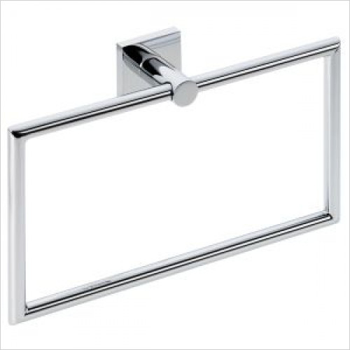 Violek - Fame Towel Ring Rectangular