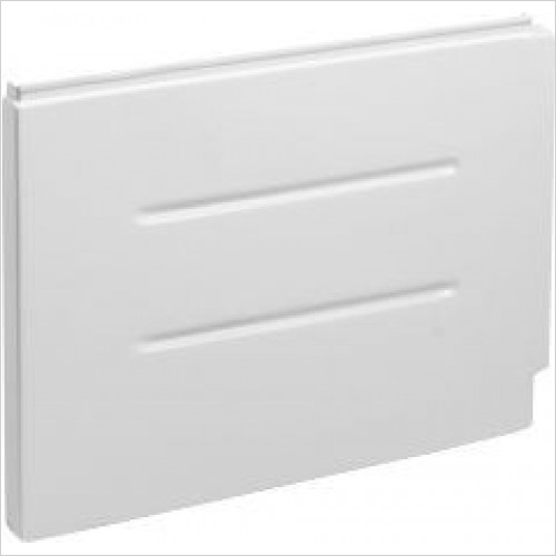 Duravit - D-Code Side Panel For Whirltubs 800mm Right