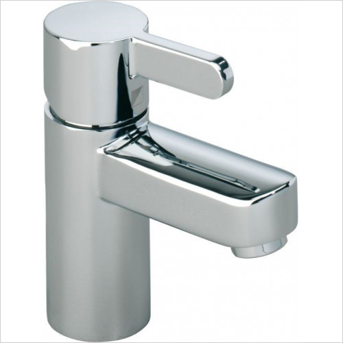 Roper Rhodes - Insight Mini Basin Mixer With Click Waste
