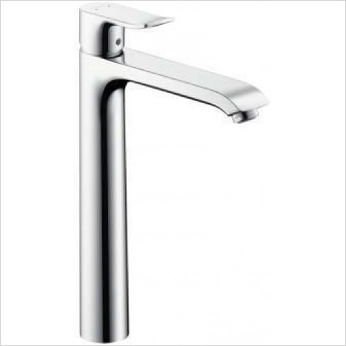 Hansgrohe - Metris Single lever basin mixer 260 for wash bowls