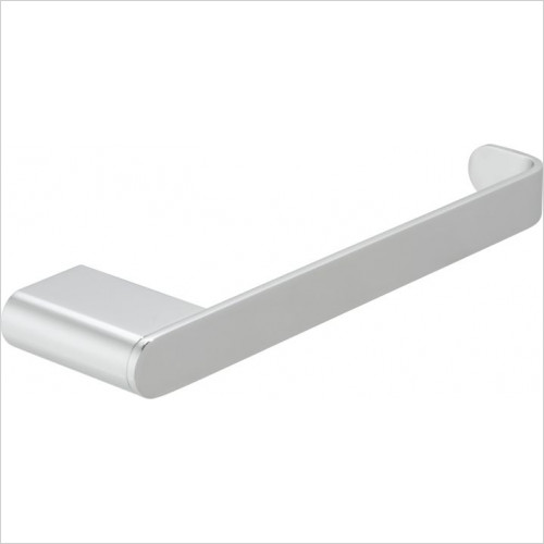 Vado - Photon Small Towel Bar Wall Mounted