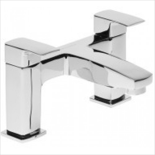 Roper Rhodes - Sync Deck Mounted Bath Filler