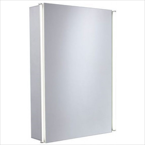 Tavistock Bathrooms - Sleek Single Cabinet