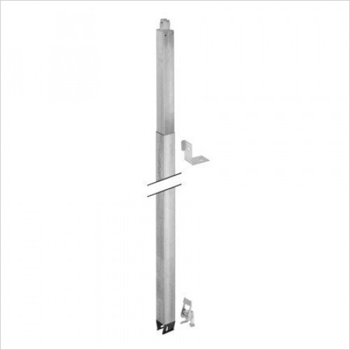 Duofix Stud, Room-Height: H260 - 320cm