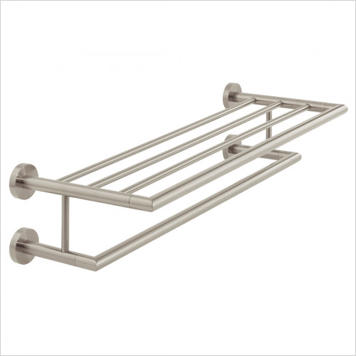 Vado - Spa Towel Shelf 600mm (24'')