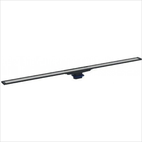 Geberit - Shower Channel CleanLine20: L30-130cm