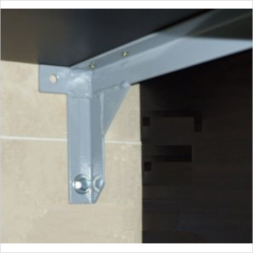 Saneux - Bracket Kit For Podium Countertop 750, 900, 1500 & 1800mm