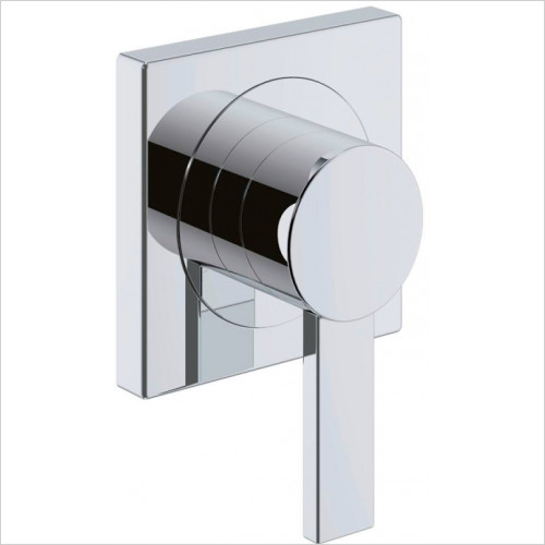 Grohe - Allure Concealed Stop-Valve Trim