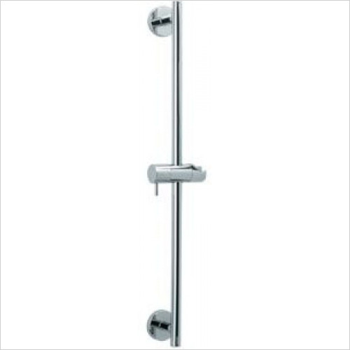 Bathroom Origins - Ramon Soler Odisea Slide Bar 550mm
