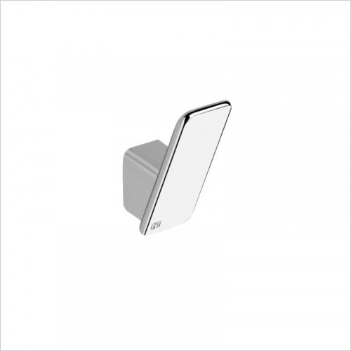 Gessi - Ispa Wall-Mounted Robe Hook