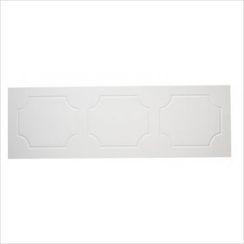 Tavistock Bathrooms - Milton Front Bath Panel 1700mm