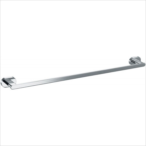 Vado - Life Towel Rail 640mm (26'') Wall Mounted
