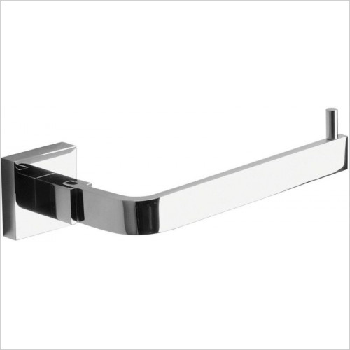 Crosswater - Zeya Toilet Roll Holder