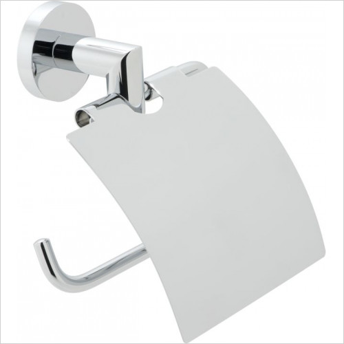 Vado - Spa Covered Paper Holder Wall Mounted