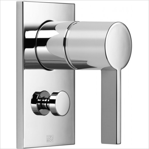 Dornbracht - IMO Concealed Single Lever Mixer With Diverter