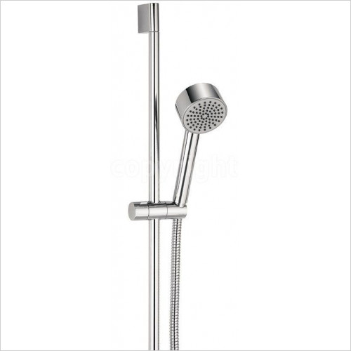 Crosswater - Central Shower Kit Single Mode