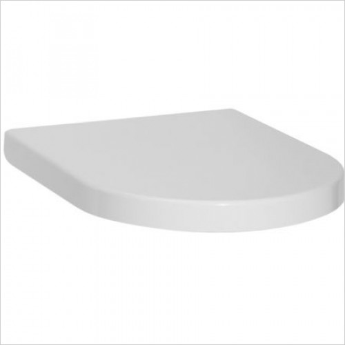 Saneux - Uni Soft Close WC Seat & Cover
