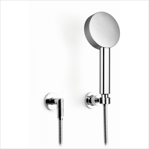 Dornbracht - Tara Complete Hand Shower Set
