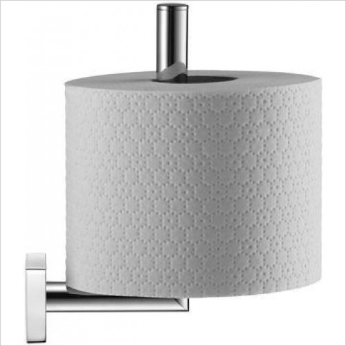 Duravit - Karree Spare Toilet Roll Holder