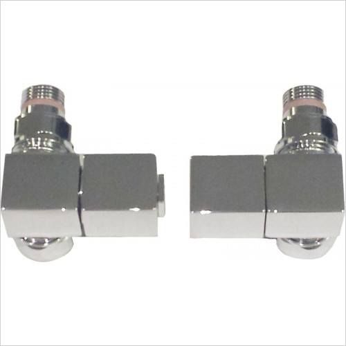 JIS Sussex - Square Profile Valves