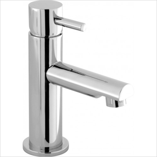 Crosswater - Kai Lever Basin Mini Monobloc With No Pop-Up Waste