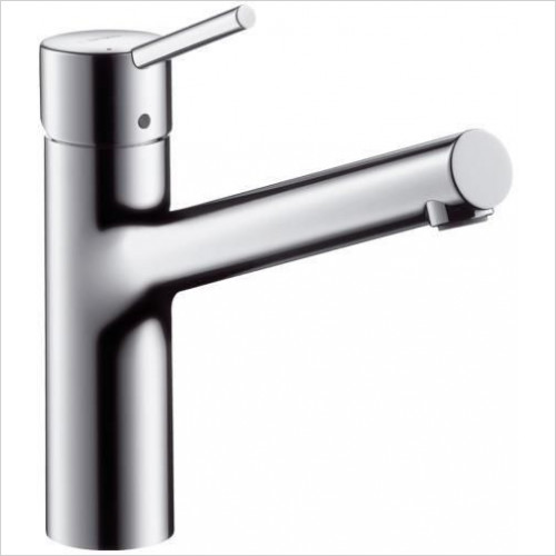 Hansgrohe - Talis S Single Lever Sink Mixer