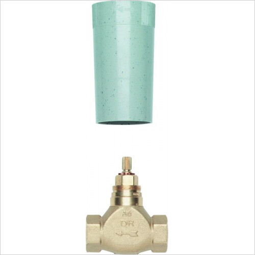 Grohe - Concealed Stop Valve 1/2''