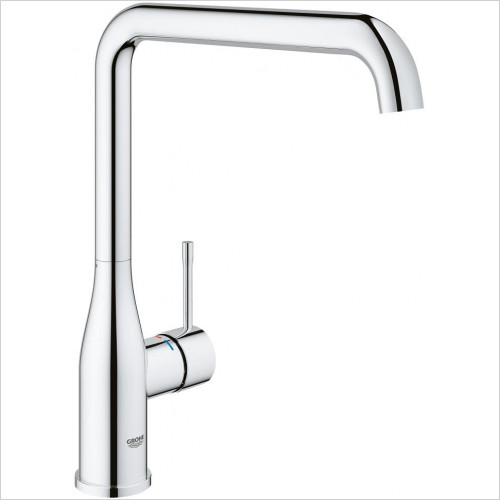 Grohe - Essence Plus Single-Lever Sink Mixer 1/2''