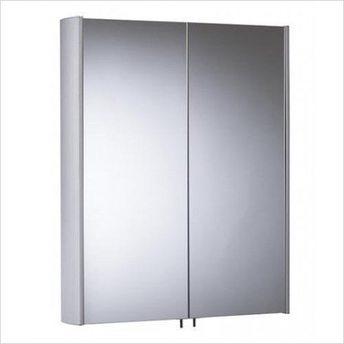 Tavistock - Move Double Door Cabinet 580 x 700mm