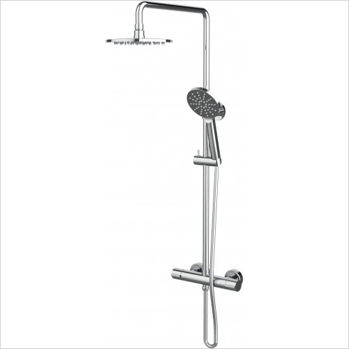 Saneux - Cos 2 Way Shower Kit