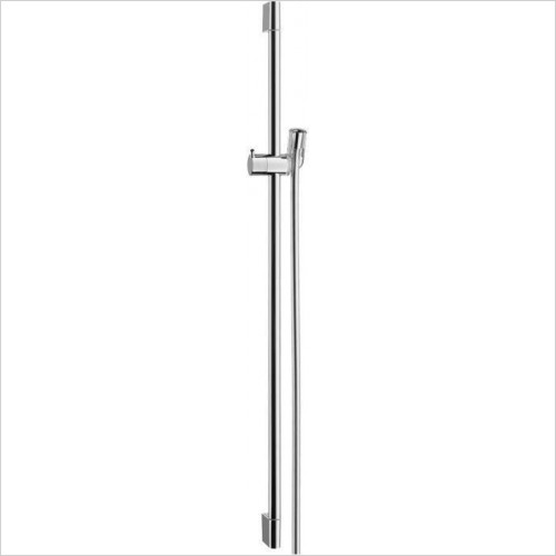 Hansgrohe - Unica C Shower Bar 0.90m