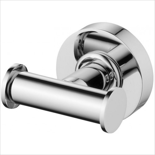 Ideal Standard - IOM Double Robe Hook
