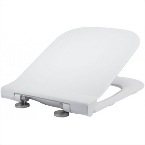 Tavistock - Structure Thin Soft Close Seat