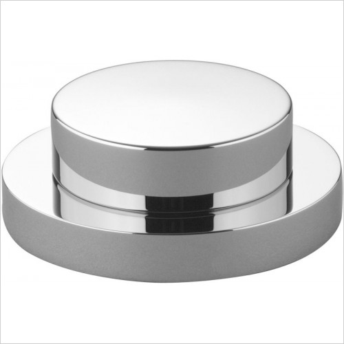 Dornbracht - Basin Waste With Knob For Deck Mounting 1 1/4''