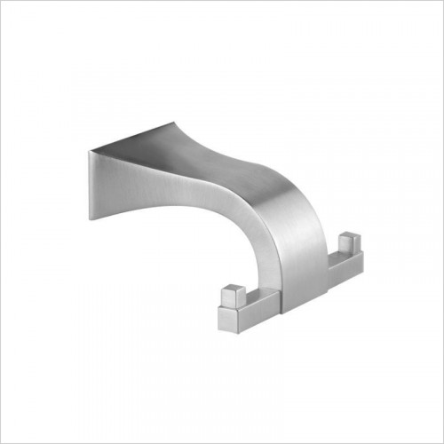 Gessi - Mimi' Wall-Mounted Robe Hook