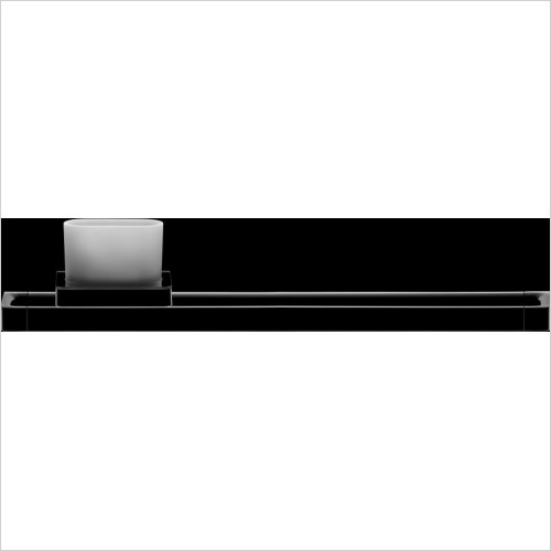Hansgrohe Axor - Universal Accessories 800mm Rail/Towel Holder