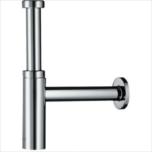 Hansgrohe Axor - Flowstar S Design Bottle Trap 1.25''