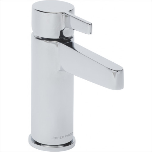 Roper Rhodes - Aim Basin Mixer With Click Waste