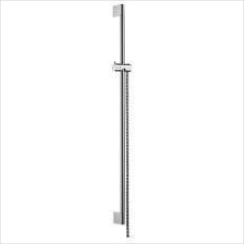 Hansgrohe - Unica Crometta Shower Bar 0.90m