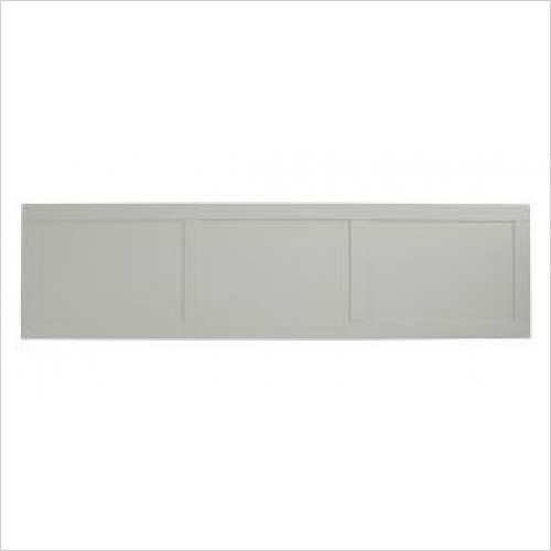 Tavistock Bathrooms - Lansdown Bath Panel 1700mm