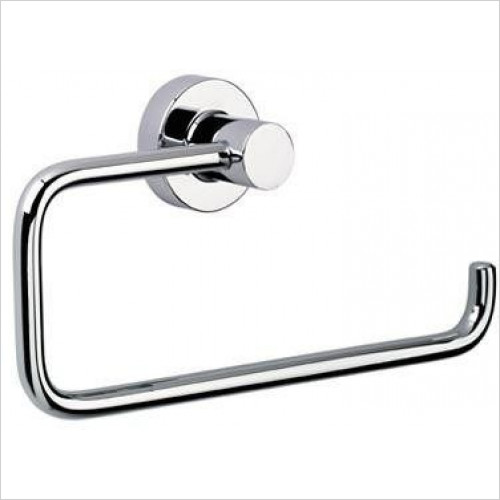 Bathroom Origins - Sonia Tecno Project Open Towel Ring