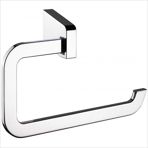 Bathroom Origins - Sonia S3 Towel Ring