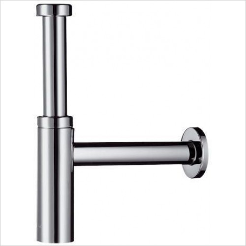 Hansgrohe - Flowstar S Bottle Trap 1 1/4''