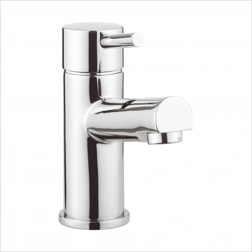 Crosswater - Globe2 Basin Monobloc With Click Clack Waste