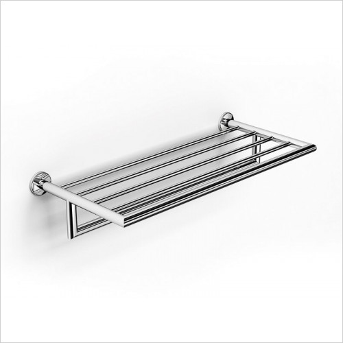 Bathroom Origins - Urban Steel Towel Rack