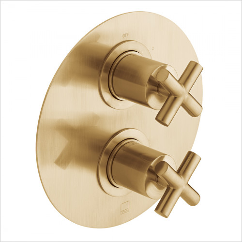 Elements Water Concealed Thermostatic Shower Valve
