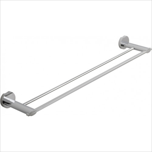 Vado - Kovera Double Towel Rail