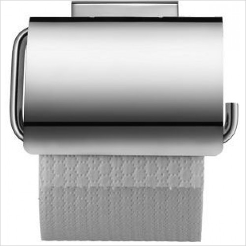 Duravit - Karree Toilet Roll Holder